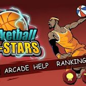 Basketball All-stars