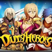 Duty of Heroes