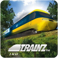 Trainz Simulator 1.3.5