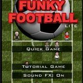 Funky Football Lite