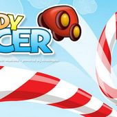 Candy Racer Full v1.1.1