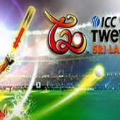 T20 ICC Cricket WorldCup 2012