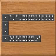 Dominoes Ace