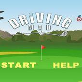 Driving Mad Golf