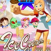 Ice cream Crazy Dash Lite