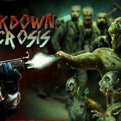 Lockdown Necrosis - Zombies