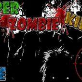 Sniper Contract - Zombie killer