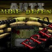 Zombies Defence Kill