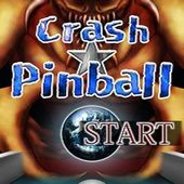 3D Crash Pinball Free Games