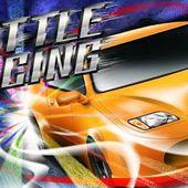 Battle Racing 3D Car Games