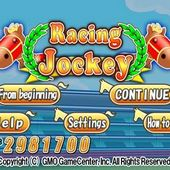 Racing Jockey Horse Games