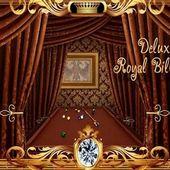 Deluxe Royal Billiard
