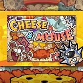 'Cheese & Mouse'
