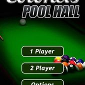 Colonel's Pool Hall