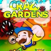 Crazy Gardens FREE