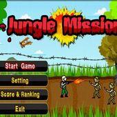 Jungle Mission