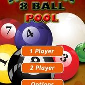 Midnight 8-Ball Pool