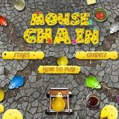 Mouse Chain Zuma Free Game