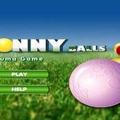 Bonny Balls Shooting