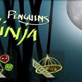 Ninja Penguins
