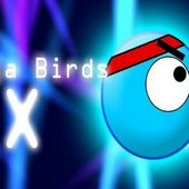 Ninja Birds X : Fruit Strike