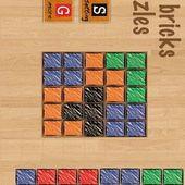 OMG!.. Puzzles - Tetris Bricks