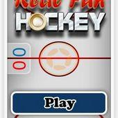 Real Fun Hockey