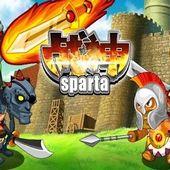Sparta - God Of War