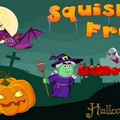 Squishy Halloween - FREE