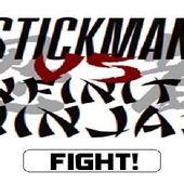 Stickman Vs Infinite Ninjas AS
