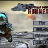 Super Rock Soldiers Runner