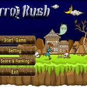 Horror Rush