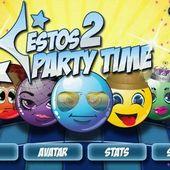 Cestos 2: Party Time