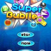 Super Bubble