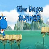 Blue Dragon Runner