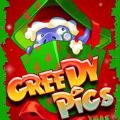 Greedy Pigs X'mas