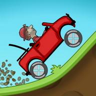 爬坡賽: Hill Climb Racing
