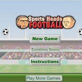 Heads Football