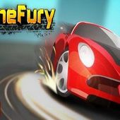 Lane Fury HD FREE