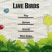 Line Birds (Free)