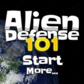 Alien Defense 101