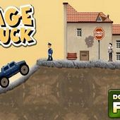 Rage Truck Free