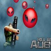 KILL ALL ALIENS