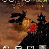 Halloween Spiders Free