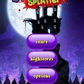Halloween Monsters Match 3
