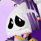 Fun Halloween Easy Game