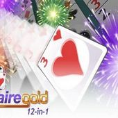 365 Solitaire Gold 12in1 Lite
