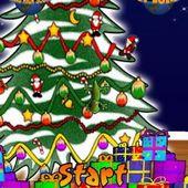 Acrobat Gecko Christmas Free