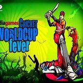 Cricket WorldCup Fever