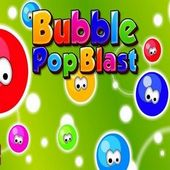 Bubble Pop Blast HD FREE